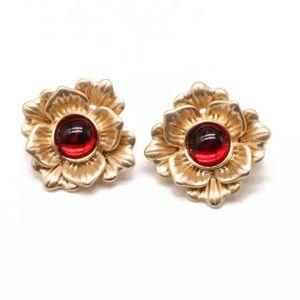 ❤️ Baroque Earrings ❤️